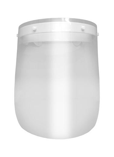 Morhipo Home Siperlik Maske Beyaz
